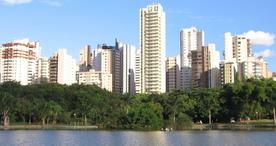 em Goiânia / GO