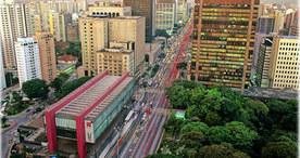 em São Paulo / SP